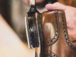 Entretien de chaussures Cordonnerie des Cordeliers Lyon