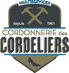 Logo Cordonnerie des Cordeliers Lyon